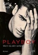 Cover-Bild zu Playboy - Wenn du dich verlierst von Evans, Katy