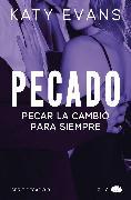 Cover-Bild zu Pecado (Vol.3) (eBook) von Evans, Katy