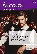 Cover-Bild zu Sexy, reich und unverschämt (eBook) von Evans, Katy