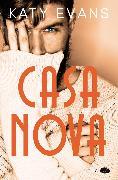 Cover-Bild zu Casanova (eBook) von Evans, Katy