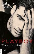 Cover-Bild zu Playboy - Wenn du dich verlierst (eBook) von Evans, Katy