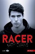 Cover-Bild zu Racer (Saga Real 5) (eBook) von Evans, Katy