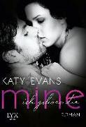 Cover-Bild zu Mine - Ich gehöre dir von Evans, Katy