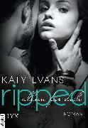 Cover-Bild zu Ripped - Allein für dich (eBook) von Evans, Katy