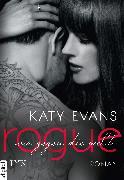 Cover-Bild zu Rogue - Wir gegen die Welt (eBook) von Evans, Katy