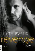 Cover-Bild zu Revenge - Niemand außer dir (eBook) von Evans, Katy