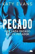 Cover-Bild zu Pecado (Vol.2) (eBook) von Evans, Katy