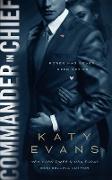 Cover-Bild zu Commander in Chief (eBook) von Evans, Katy