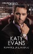 Cover-Bild zu Romance en el trabajo (eBook) von Evans, Katy
