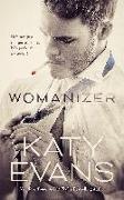 Cover-Bild zu WOMANIZER (eBook) von Evans, Katy