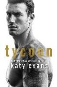 Cover-Bild zu Tycoon (eBook) von Evans, Katy