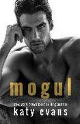 Cover-Bild zu Mogul (eBook) von Evans, Katy