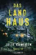 Cover-Bild zu Das Landhaus von Cameron, Julie
