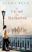 Cover-Bild zu Der Himmel über Manhattan von Blum, Jenna