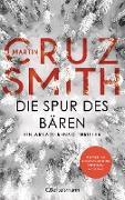 Cover-Bild zu Die Spur des Bären (eBook) von Cruz Smith, Martin