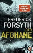 Cover-Bild zu Der Afghane von Forsyth, Frederick