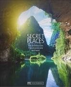 Cover-Bild zu Secret Places von Müssig, Jochen