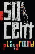 Cover-Bild zu Playground von 50 Cent