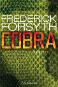 Cover-Bild zu Cobra von Forsyth, Frederick