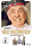 Cover-Bild zu Willy Millowitsch - Der Etappenhase von Hermann Toelke (Schausp.)