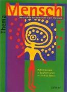 Cover-Bild zu Thema Mensch. Schülerheft von Kliemann, Peter