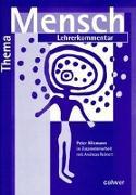Cover-Bild zu Thema: Mensch. Lehrerkommentar von Kliemann, Peter
