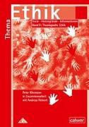 Cover-Bild zu Thema Ethik Materialband II von Kliemann, Peter
