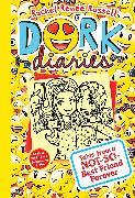 Cover-Bild zu Dork Diaries 14 von Russell, Rachel Renée