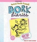 Cover-Bild zu Dork Diaries 4 von Russell, Rachel Renée
