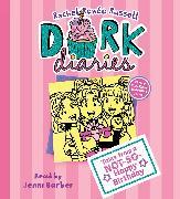 Cover-Bild zu Dork Diaries 13 von Russell, Rachel Renée