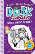 Cover-Bild zu Dork Diaries: Once Upon a Dork (eBook) von Russell, Rachel Renee