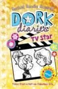 Cover-Bild zu Dork Diaries: TV Star (eBook) von Russell, Rachel Renee
