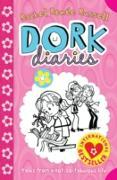 Cover-Bild zu Dork Diaries (eBook) von Russell, Rachel Renee