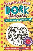 Cover-Bild zu Dork Diaries: Spectacular Superstar von Russell, Rachel Renée