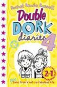 Cover-Bild zu Double Dork Diaries #4 von Russell, Rachel Renee