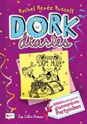 Cover-Bild zu DORK Diaries, Band 02 von Russell, Rachel Renée