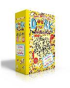 Cover-Bild zu Dork Diaries Books 13-15 von Russell, Rachel Renée