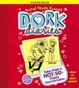 Cover-Bild zu Dork Diaries 6 von Russell, Rachel Renée