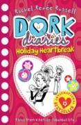 Cover-Bild zu Dork Diaries: Holiday Heartbreak (eBook) von Russell, Rachel Renee