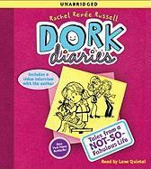 Cover-Bild zu Dork Diaries 1 von Russell, Rachel Renée