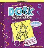 Cover-Bild zu Dork Diaries 2 von Russell, Rachel Renée