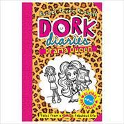 Cover-Bild zu Dork Diaries: Drama Queen von Russell, Rachel Renee