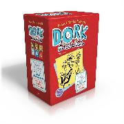 Cover-Bild zu Dork Diaries Box Set (Books 4-6) von Russell, Rachel Renée