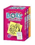 Cover-Bild zu Dork Diaries Box Set (Book 1-3) von Russell, Rachel Renée