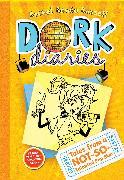 Cover-Bild zu Dork Diaries 3 von Russell, Rachel Renée
