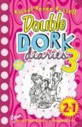 Cover-Bild zu Double Dork Diaries #3 von Russell, Rachel Renee
