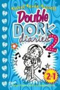 Cover-Bild zu Double Dork Diaries #2 von Russell, Rachel Renee