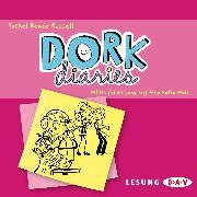 Cover-Bild zu Dork Diaries - Nikkis (nicht ganz so) fabelhafte Welt (Audio Download) von Russell, Rachel Renée