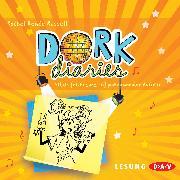 Cover-Bild zu Dork Diaries - Nikkis (nicht ganz so) phänomenaler Auftritt (Audio Download) von Russell, Rachel Renée