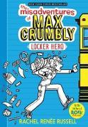Cover-Bild zu The Misadventures of Max Crumbly 1 (eBook) von Russell, Rachel Renée